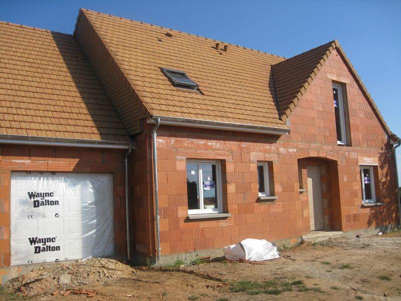 Le journal de notre maison la maison hors d air for Agrandissement maison hors d eau hors d air
